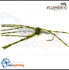 Flumen ET-01 UFO Fever