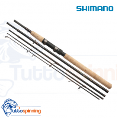 Shimano Exage BX Spinning STC
