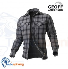 Geoff Anderson Ezmar+ Grey