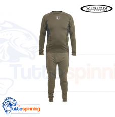 Vision First Skin Intimo termico