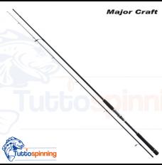 Major Craft Firstcast Seabass