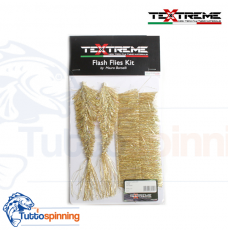 Textreme Flash Flies Kit