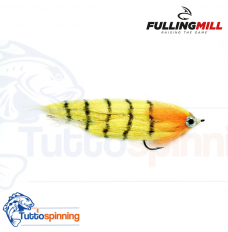Fulling Mill FM Yellow S4/0