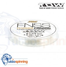 T.O.W. FNSS Fluorocarbon Leader