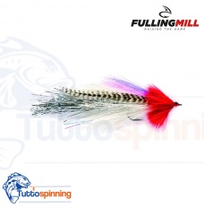 Fulling Mill UV Flashtail Whistler S6/0