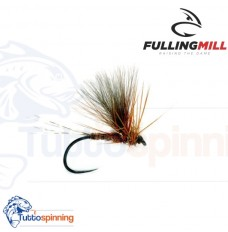 Fulling Mill CdC March Brown Barbless
