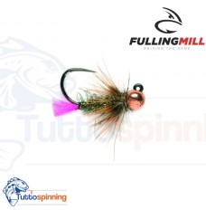 Fulling Mill Pink Tag Jig Barbless