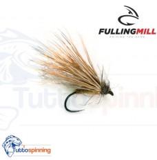 Fulling Mill Retirer Sedge