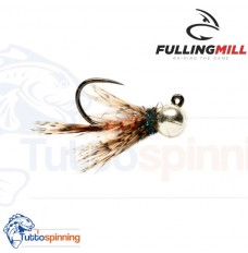 Fulling Mill Roza's Threaded Jig Barbless