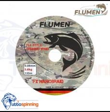 Flumen FX Fly style Nanobraid