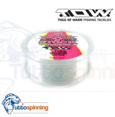 T.O.W. Dock'N'Stock Fluorocoated Glow Clear