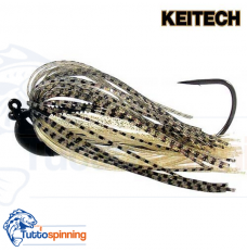 Keitech Model III Swimming Jig