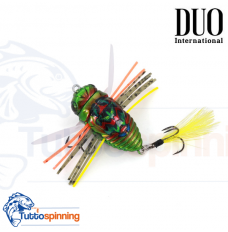 DUO Realis Koshinmushi