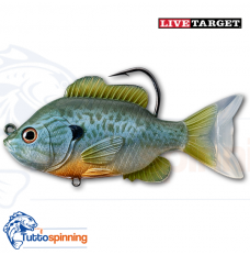 Livetarget Swimbait Sunfish