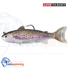 Livetarget Swimbait Trout