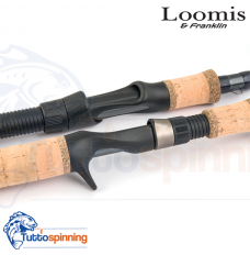 Loomis & Franklin IM7 Swimbait & Jerk