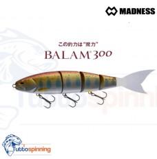Madness Balam 300