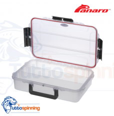 Plastica Panaro MAX 004T - Porta Artificiali Waterproof
