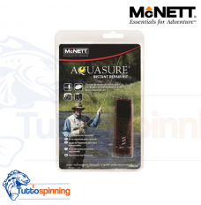 Mcnett Aquasure Waders Instant repair kit