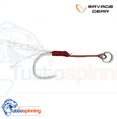Savage Gear Micro Assist Hook