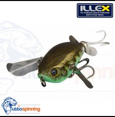Illex Micro Pompadour