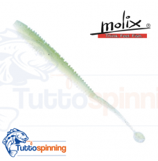"Molix Sator Worm 2,5"" Pearl Chartreuse"