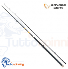 Savage Gear MPP2 Multi Purpose Predator 2 Casting