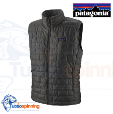 Patagonia Men's Nano Puff Vest - Forge Grey