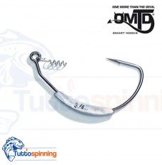 OMTD Big Swimbait Weighted Hook OH2400W