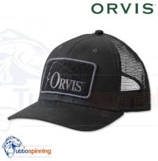 Orvis Ripstop Covert Trucker Hat