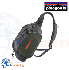 Patagonia Stealth Atom Sling - Forge Grey (FGE)