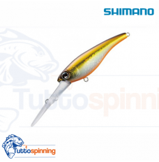 Shimano Bantam Pavlo Shad 59SP