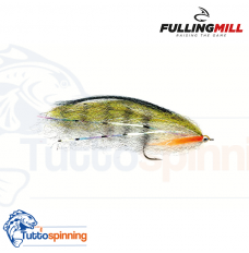 Fulling Mill Perch S6/0