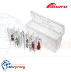 Plastica Panaro 190SPIN - Porta artificiali e spinnerbait