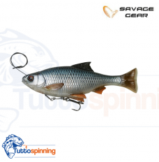 Savage Gear 4D Line Thru Pulse Tail Roach