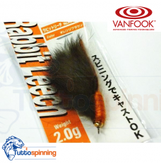 Vanfook Rabbit Leech