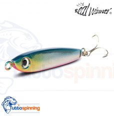 Real Winner Bonito Metal Jig 55MH