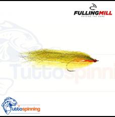 Fulling Mill BC Roach