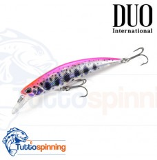 DUO Spearhead Ryuki 80 Sinking