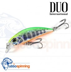 DUO Spearhead Ryuki 45 Sinking