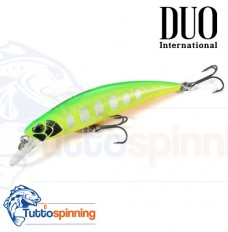 DUO Spearhead Ryuki 70 Sinking