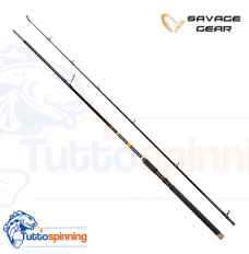 Savage Gear MPP2 Multi Purpose Predator 2 Spinning
