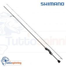 Shimano Cardiff Exlead - CFEXATS60SULRS