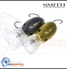 Smith SIBO-CRA