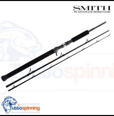 Smith NX4 Big Jerk Travel