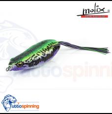 Molix Sneaky Frog EVO