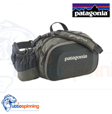 Patagonia Stealth Hip Pack - Light Bog (LBOG)