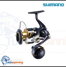 Shimano Stella SW-C