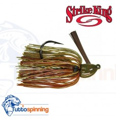 Strike King Greg Hackney Hack Attack Jig 3/8