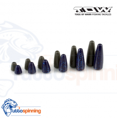 T.O.W. Colored Bullet Weights